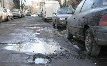 С.И. Юрченко: В разбитых дорогах Рубцовска виновата прежде всего система, в которой мы живём