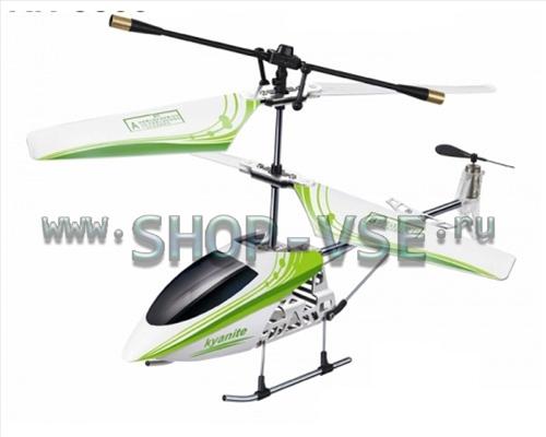 вертолета для новичка и