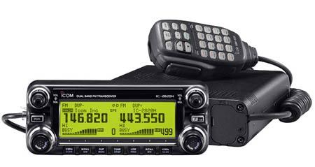 Автомобильные рации (радиостанции для машин)